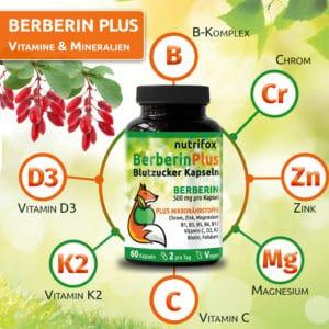 4-Extrakte-Berberin